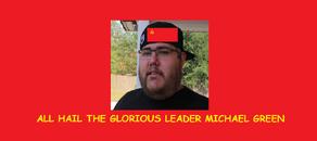 COMMUNISTMICHAELGREEN