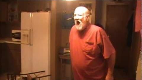 Angry Grandpa - PISSED About Pecan Pinwheels!!-0
