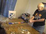 Angry Grandpa Ruins Thanksgiving (Series)