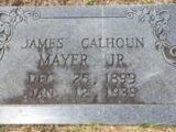 James C. Mayer Jr.