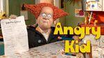 Sponsored Silence - Angry Kid - Series 4 (Brand New Series)