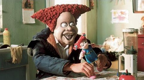 Dolly - Angry Kid