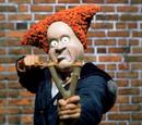 Angry Kid Wiki