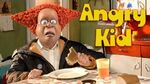Careers Advice - Angry Kid - Series 4 (Brand New Series)