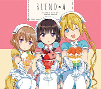 Blend A - Blend S opening