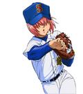 Haruichi Kominato Dia no Ace