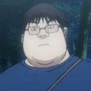 Mitsuo Akechi Anime Infobox