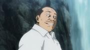 Kiyoshi Taira Anime Infobox