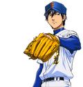 Satoru Furuya Dia no Ace