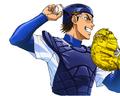 Kazuya Miyuki Dia no Ace