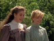 1985 Jane i Ruby