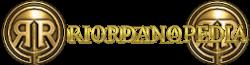 Logo Percy Jackson Wiki