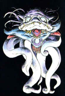 Kraken Nintedo Power