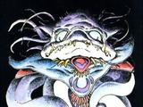 Kraken (Final Fantasy I)