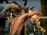 Ifrit (Final Fantasy XV)