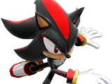 Shadow the Hedgehog (Jogos)