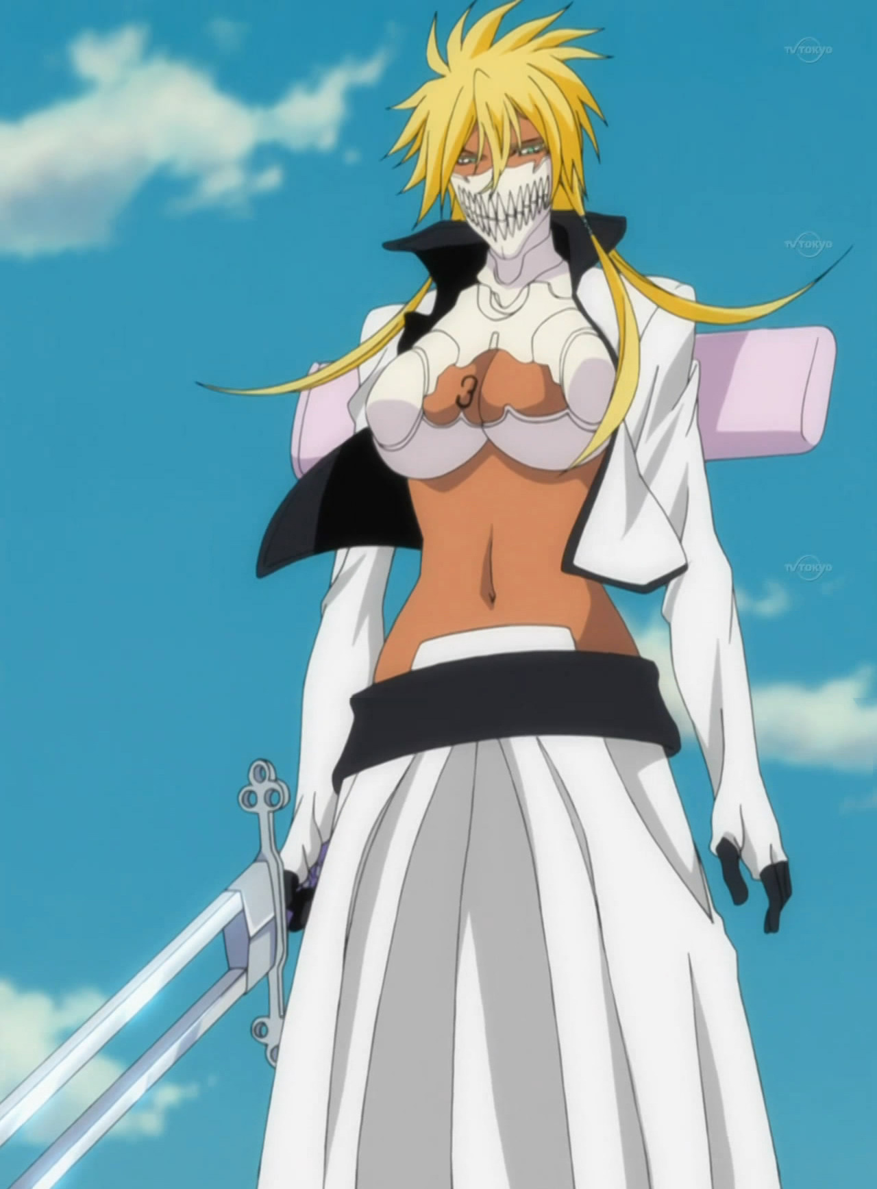 [BLEACH] TOP 5 mulheres mais fortes do anime Latest?cb=20151221085939&path-prefix=pt-br