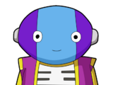 Zeno (Dragon Ball)