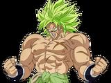 Broly (Dragon Ball Super)