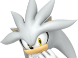 Silver the Hedgehog (Jogos)