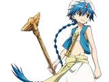 Aladdin (Magi)