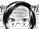 Manga Research Club President