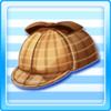 Famous Detective's Cap