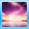 Sea of Stars Purple