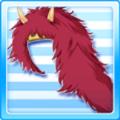 Warrior Headpiece Scarlet