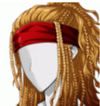 Dreadlocks Hairstyle Type 3