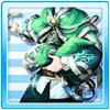 Cute Magician Type 3