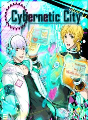 CyberneticPreview
