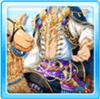 Glamorous Arabian King