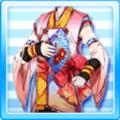 Kabuki Attendant One