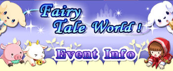 Fairy Tale World Header