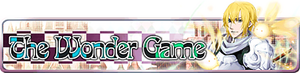 The Wonder Game