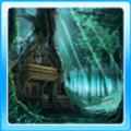 Hidden Village in the Forst - Sunshine