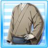 Simple Chic Kimono Type 4