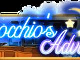 Pinocchio's Adventure