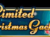 Limited Christmas Gacha