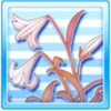Easter Lily Red
