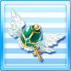 Angel's Crown Green