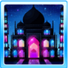 Siren Nighttime Palace