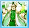 Green Angelic Recorder