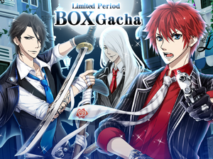 BoxGacha 03 poster