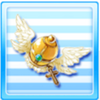 Angel's Crown Yellow