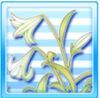 Easter Lily Green