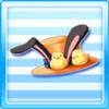 Gentle Bunny Hat - Type2