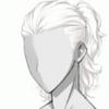 Avid Hair White