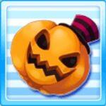 Singing pumpkin - Type 1